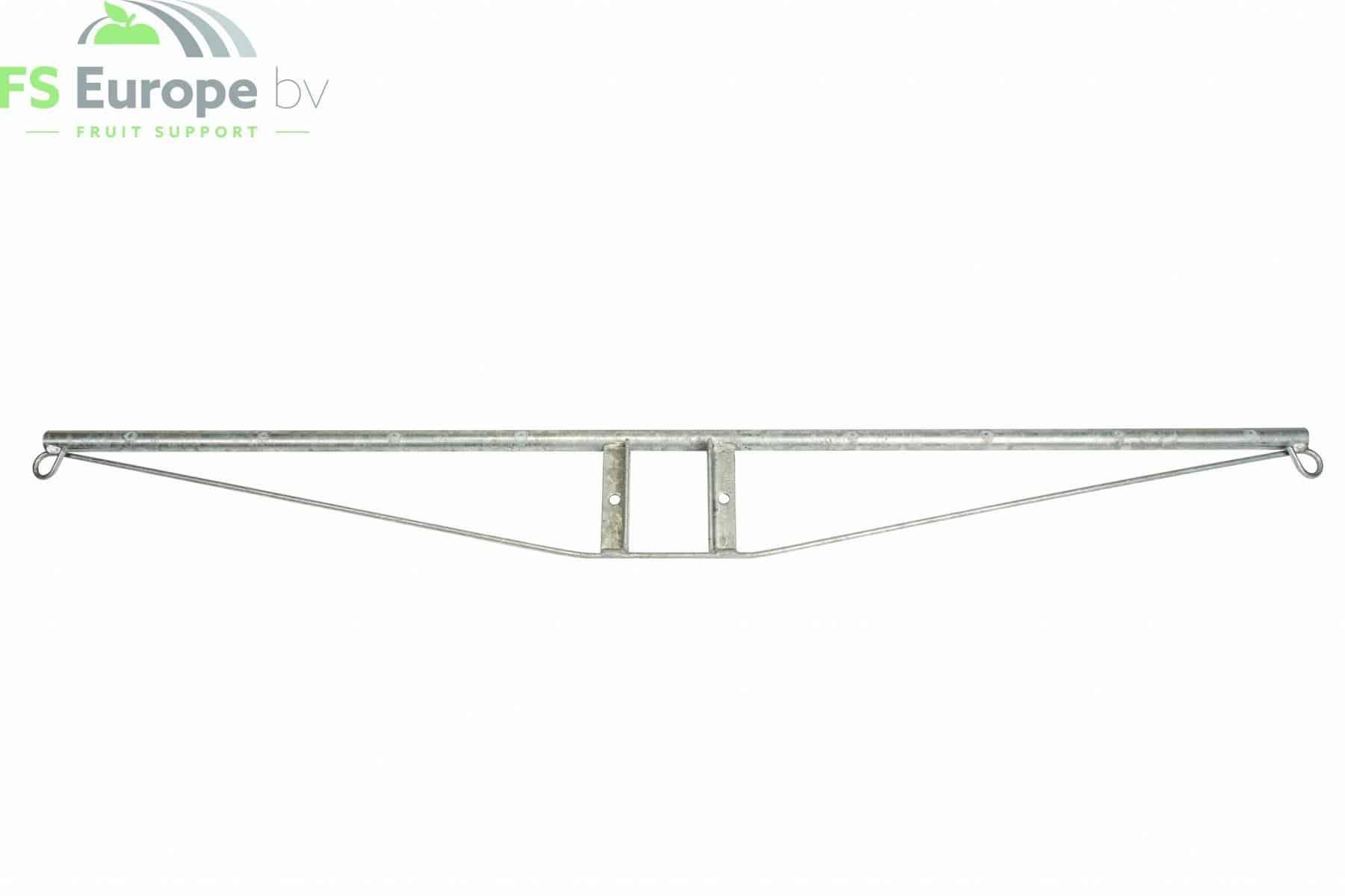 Dwarsverbinding 120cm inter