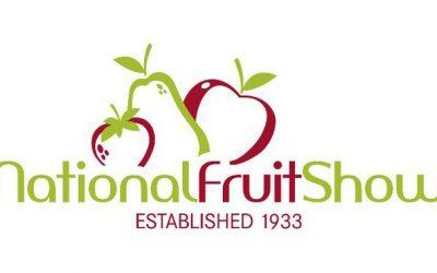 National Fruit Show 23 – 24 oktober 2019