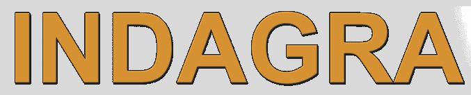 Indagra 31 oktober – 04 November 2018