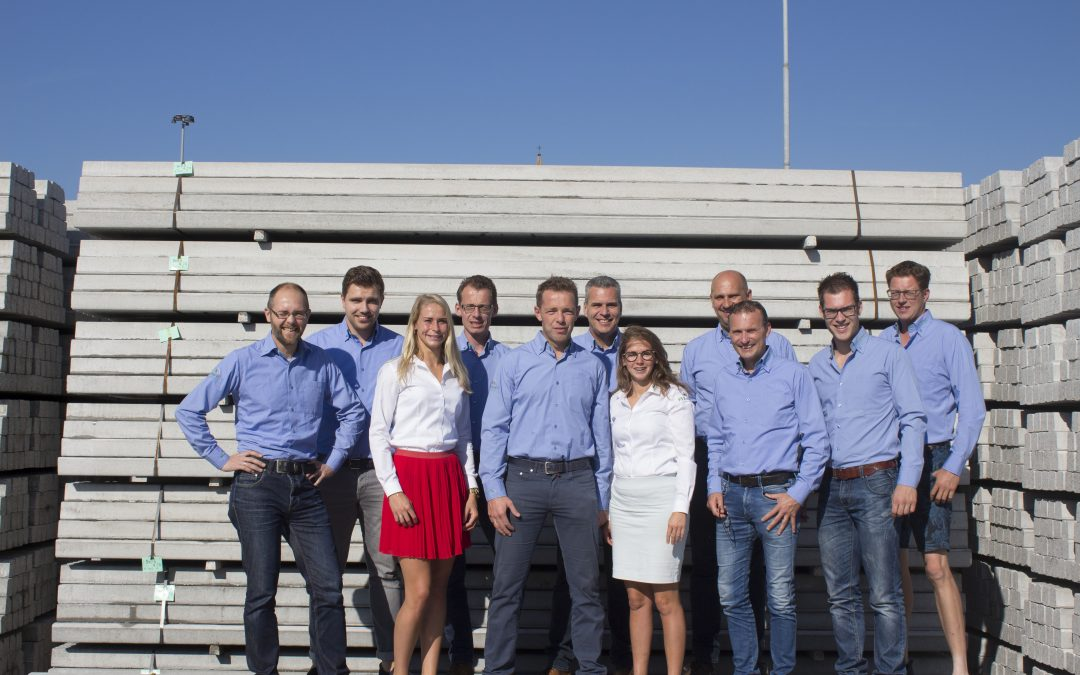 FRUIT SUPPORT EUROPE VISITS SPINAZZÈ HEADQUARTERS